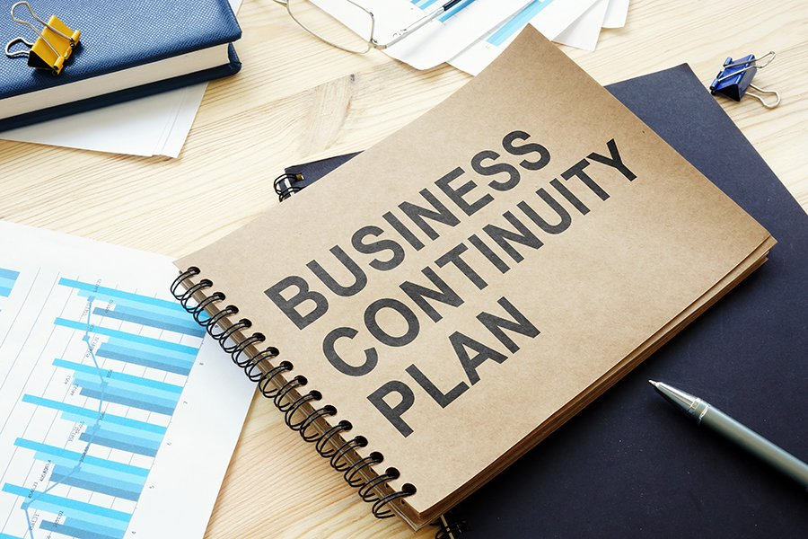 SheQ Business Continuity Training